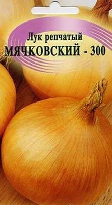 лук чернушка сорт Мячковский 300