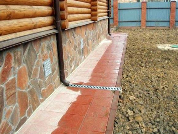 устройство цокольного этажа в деревянном доме