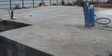 Фундамент «шведская плита