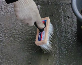 гидроизоляция битумной мастикой фунадмента
