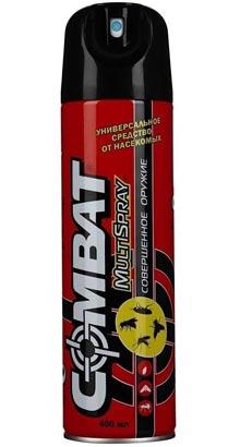 Combat Multispray