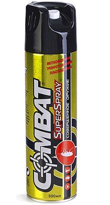 Combat SuperSpray