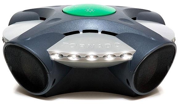 Ультразвуковой отпугиватель для мышей торнадо