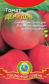 Лучшие сорта низкорослых помидор для открытого грунта Демидов