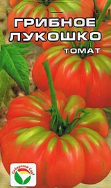 Лучший сорт низкорослых помидор для открытого грунта Грибное лукошко