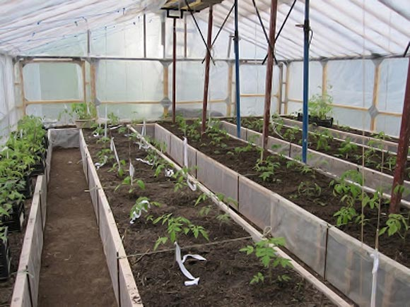 Как приподнять каркасный садовый домик своими руками 4