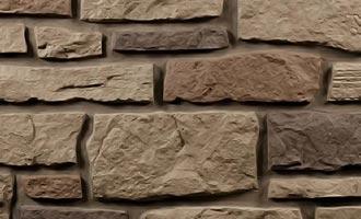 цокольный сайдинг бутовый камень