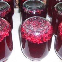 пастеризация ягод