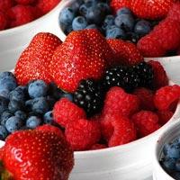 свойства ягод