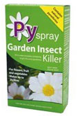 Py Spray Garden Insect Killer
