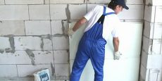 утепления стен подвала пенополисиролом изнутри